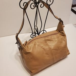 Liz Claiborne Leather Purse / Bag